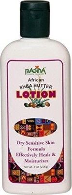 Shea Butter African Hand and Body Lotion