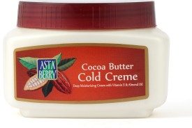 Astaberry Cocoa Butter Cold Crème