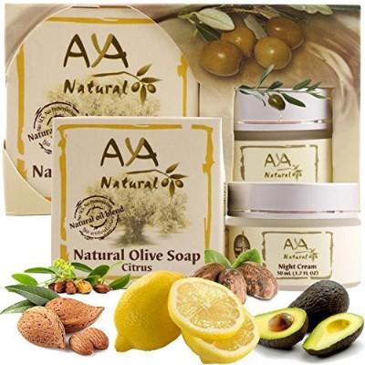 Aya Natural night cream moisturizer