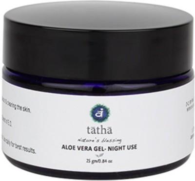 Tatha Aloe Vera Gel Night Use