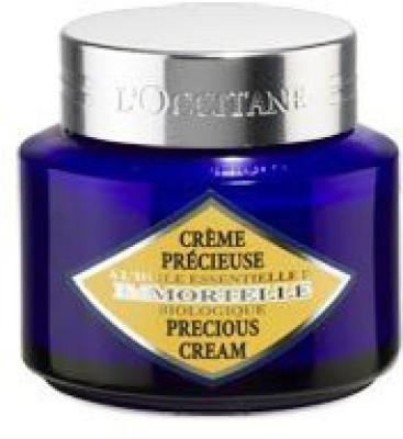 LOccitane Immortelle Precious Cream