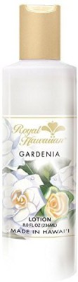 Welcome to the Islands Royal Hawaiian Gardenia Body Lotion - fl.