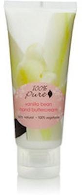 100% Pure Vanilla Bean Hand Buttercream