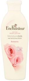 enchanteur moisture silk romantic