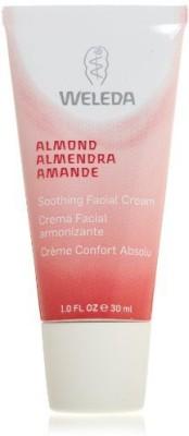 Weleda Almond Soothing Facial Cream, -Fluid
