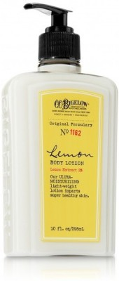 C. O. Bigelow Lemon Body Lotion