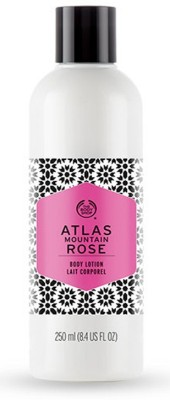 The Body Shop Atlas Mountain Rose Body Lotion