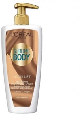 L,Oreal Paris Sublime Body Nutri Lift Collagen