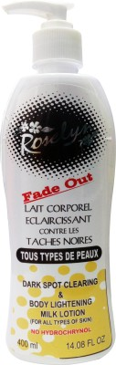 Roselyn Fade Out Lotion