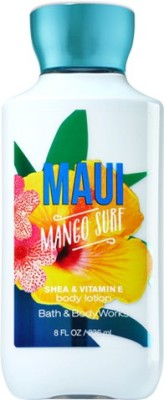 Bath & Body Works Maui Mango Surf