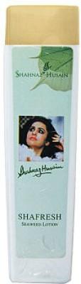 Shahnaz Husain Shafresh Seaweed Lotion