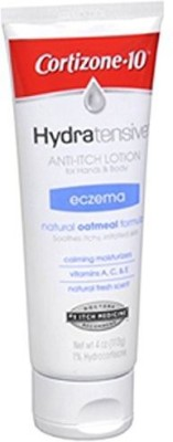 Cortizone 10 Cortizone-10 Hydratensive Soothing Lotion - (Pack of 2)