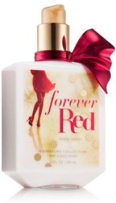 Bath & Body Works Forever Red Body Lotion