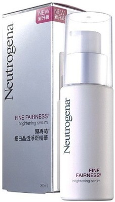 Neutrogena Fine Fairness Brightening Serum (Made In Korea)
