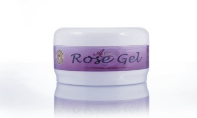 Adidev Herbals Rose Gel