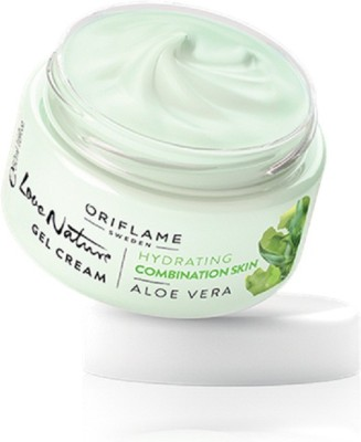 Oriflame Sweden Love Nature Gel Cream Aloe Vera