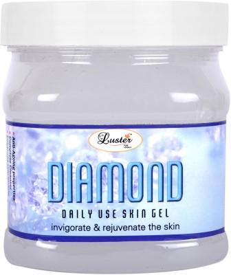 Luster Diamond Massage Skin Gel