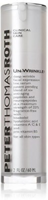 Peter Thomas Roth Facial Expression Line Serum, Un-wrinkle Deep Wrinkle(60 ml)