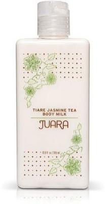 Juara Body Milk, Tiare JasmineTea