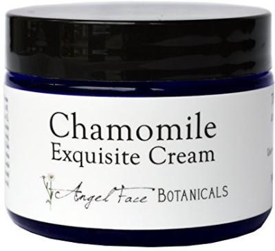 Angel Face Botanicals Chamomile Exquisite Organic Facial Cream