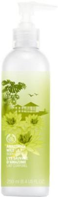 The Body Shop Amazonian Wild Lily Body Lotion