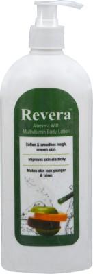 Revera Aloevera With Multivitamin Lotion