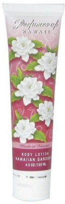 Perfumes of Hawaii Body Lotion Gardenia