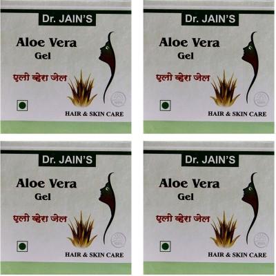 Dr. Jain's Aloe Vera Gel