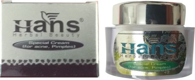 hans herbal acne pimple special