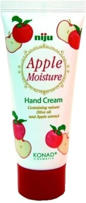 Konad Moisture Hand Cream - Apple