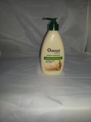 GI oatmeal daily moisturizing lotion