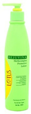Lotus Rejuvina Herbcomplex Protective Lotion