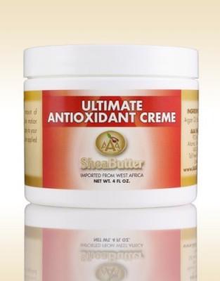 AAA Shea Butter ultimate antioxidant creme