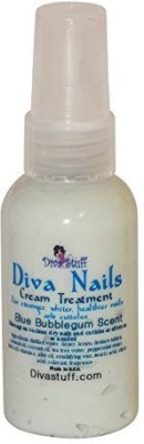 Diva Stuff Diva Nails, Cream for Whiter Nails and Healthy Cuticles,Kym,s