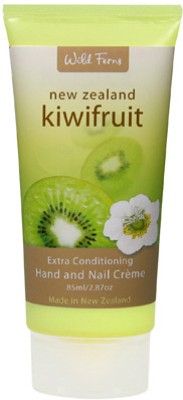 Wild Ferns Kiwifruit Extra Conditioning Hand & Nail Cr?me