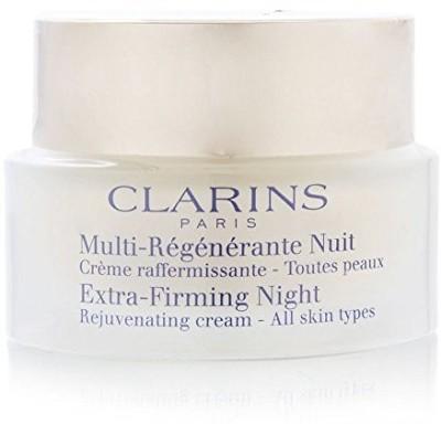 Clarins Extra Firming Night Rejuvenating Cream /1.7 - All Skin Types