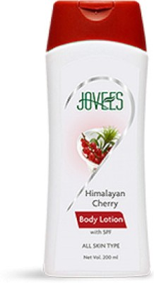 Jovees Himalayan Cherry Hand & Body Lotion