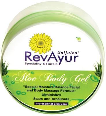 RevAyur Aloe Body Gel