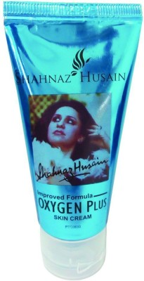 Shahnaz Husain Oxygen Plus Skin Cream(50 g)