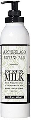 Archipelago Botanicals Soy Lotion ( )
