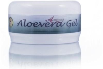 Adidev Herbals Ayurvedic Aloe Vera Gel