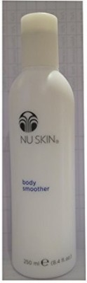Nu Skin NuSkin Body Smoother Moisturizers - Bottle
