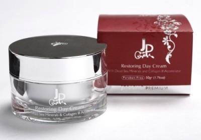 Jericho Premium Restoring Day Cream