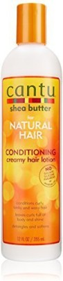 Cantu shea butter for natural hair creamy hair lotion