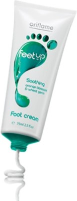 Oriflame Sweden Feet Up Soothing Foot Cream