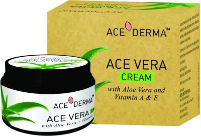 Ace Darma Cream With Aloe Vera & Vitamin A&E