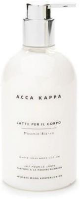 Acca Kappa White Moss Body Lotion 10.4 ( )