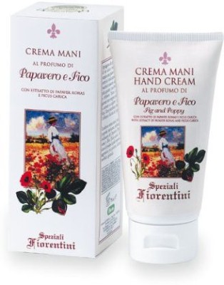 Speziali Fiorentini Hand Cream Fig And Poppy(70.85 g)