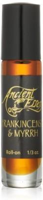 Ancient Essence Frankincense and Myrrh Mix Roll on ( Roll on of Frankincense and Myrrh)