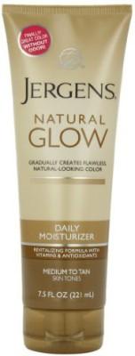 KAO Glow Daily Moisturizer Med To Tan